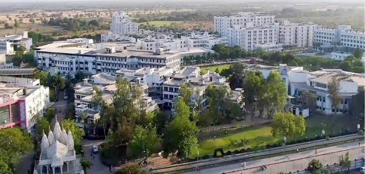 Sumandeep Vidyapeeth Deemed to be University