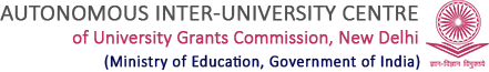 INFLIBNET Logo